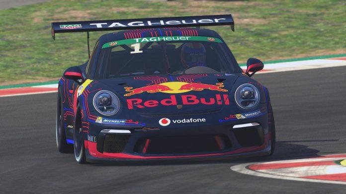 FullEsports - Polémica en el Circuit de Barcelona-Catalunya.