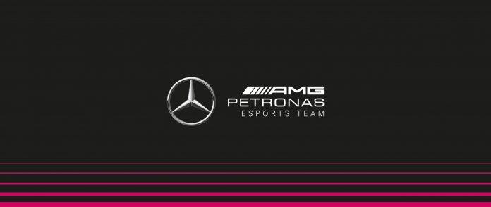 Mercedes presenta su alineación.