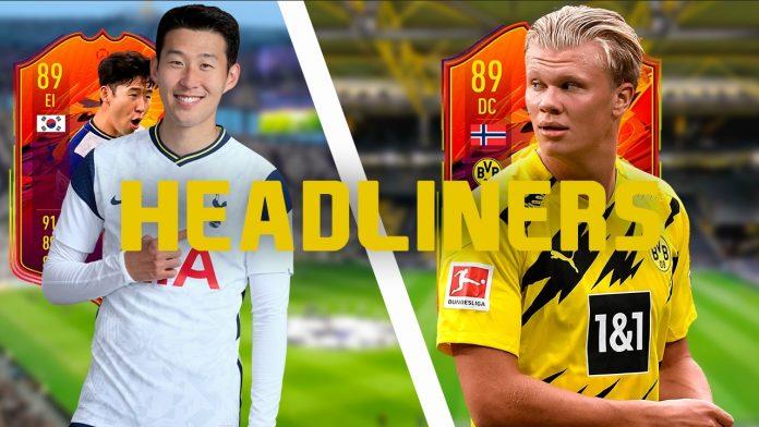 FullEsports - Headliner: El segundo equipo es liderado por Son