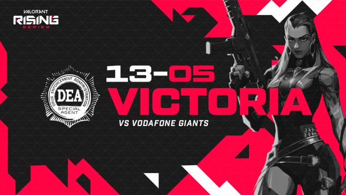 FullEsports - Valorant: La raíz del problema en la polémica de Vodafone Giants