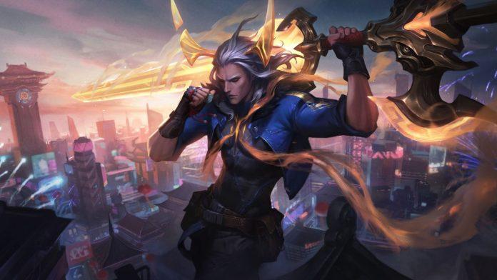 FullEsports - Viego llega a League Of Legends en el Parche 11.2