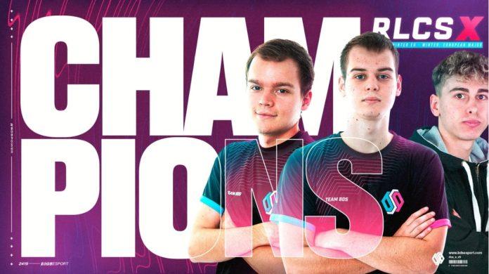 Marcby8 y Kael vuelven a ganar un Major con BDS