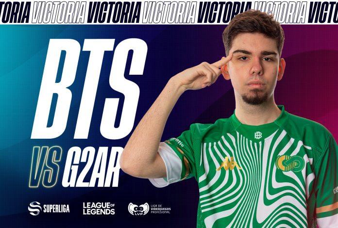FullEsports - La Semana 3 de Superliga deja tocados a ciertos equipos