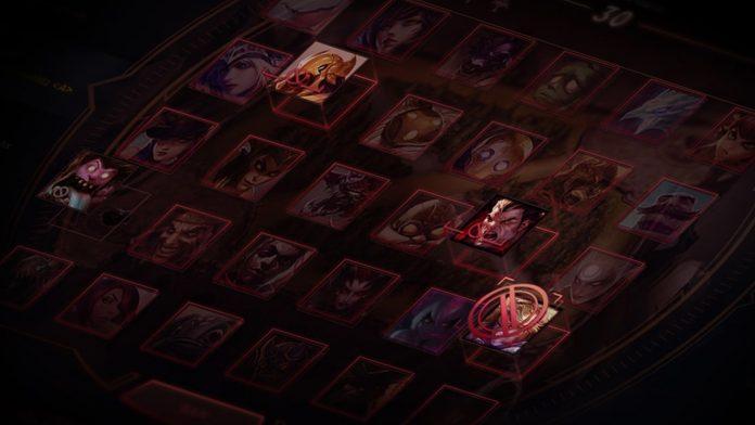 Full Esports - Riot no añadirá más bans en la selección de campeones