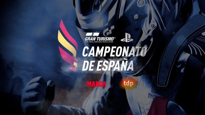 Todo preparado para el inicio del campeonato de España de Gran Turismo