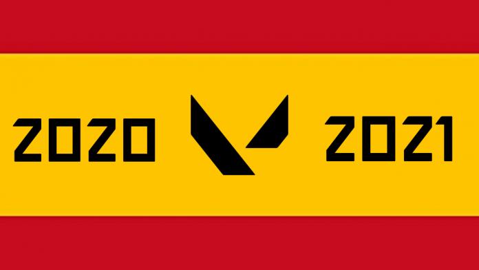 Offseason Valorant España