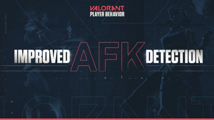 FullEsports - AFK DETECTION