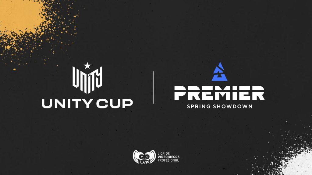 Unity Cup BLAST Showdown