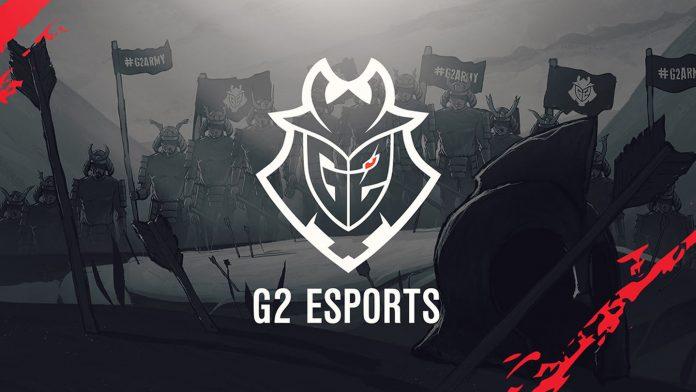G2 Esports Valorant