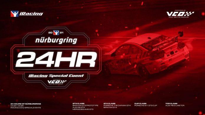 24 horas Nürburgring