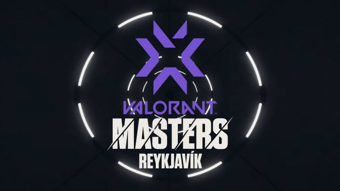 Valorant Masters 2