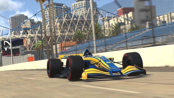 Dallara iRacing Grand Prix Championship
